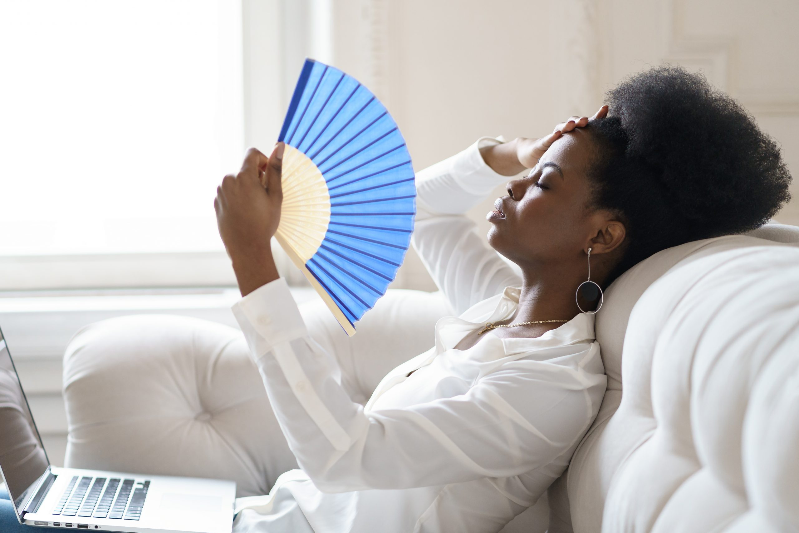 Tips to keep your house cool during the summer.